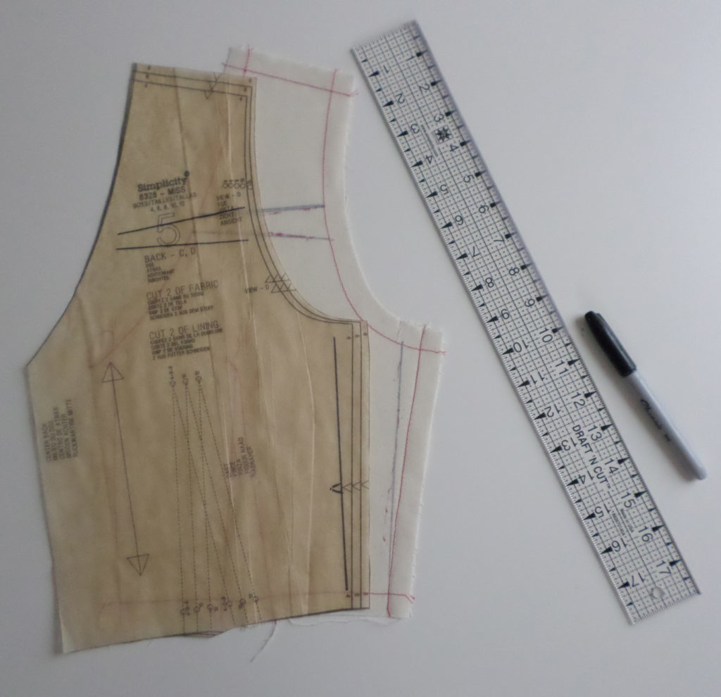 sew-along week 4