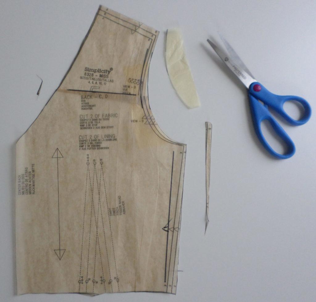 sewstylish.com sew-along week 4