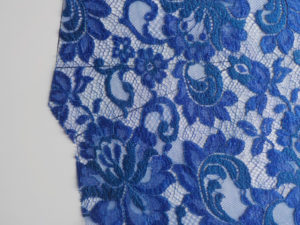 finest selection a0748 91046 Sew-along Week 6: Lap and Appliqué Lace Darts